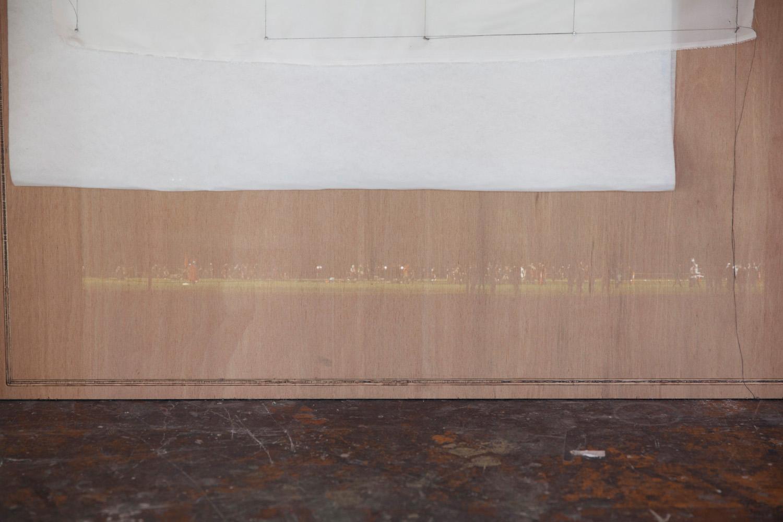 60babc8671860a Screen Work (Doorway) - Louis Mason from Louis Mason on Vimeo.